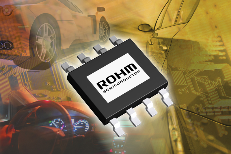 Ultra-compact high-efficiency supplies address automotive applications