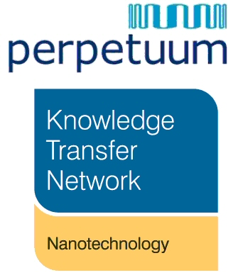 NanoKTN support helps Perpetuum develop implantable energy-harvesting technology
