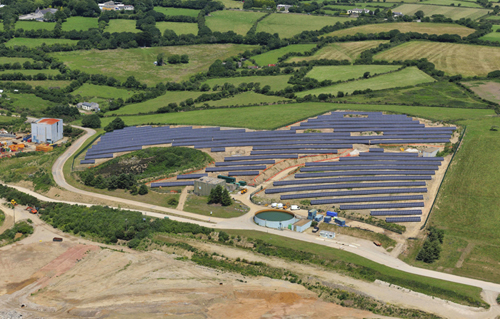 UK Solar Trade Association warns against ruling out mid-large size PV sites