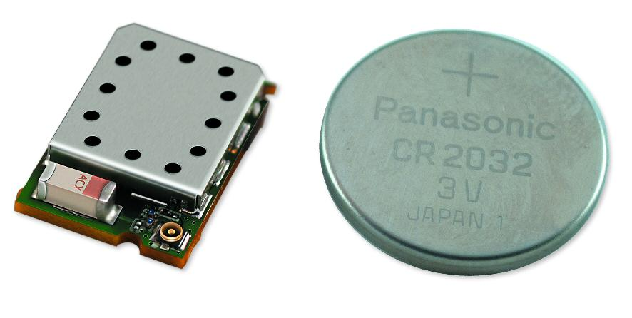 Nordic pre-approved Bluetooth low-energy module allows prototype development within hours