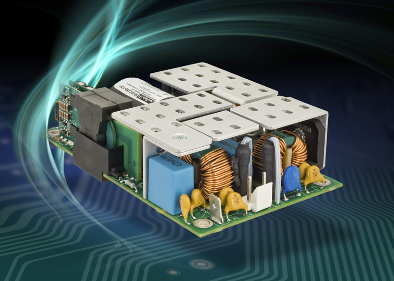 Murata introduces new power supplies with medical approvals