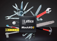 MachXO2 Low Cost, Low Power PLD