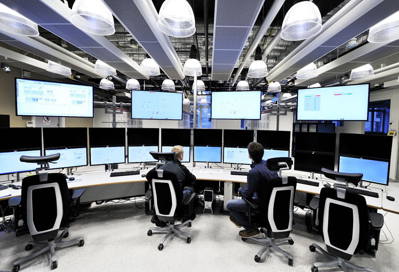 New ABB technology to enable future DC grid