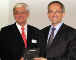 Benedetto Vigna of STMicro wins European Semiconductor Award