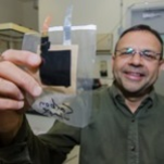 NJIT Researchers create flexible nanotube-based battery