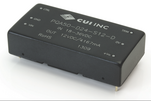 Compact 50W DC/DC converter cuts space & cost In telecomm, industrial, & ITE apps