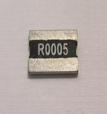 Stackpole's high-current resistor delivers values down to 0.25 milliohms