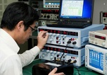Yokogawa precision AC voltage/current standard is a stand-alone solution for calibration