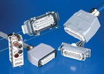 TE Connectivity heavy-duty connectors for industrial, rail, and utility apps now available from TTI