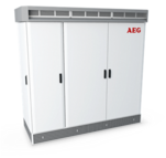 AEG Power Solutions extends inverter line with 1000V outdoor inverters for the Americas