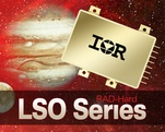 Feature-rich rad-hard low-voltage DC/DC converters from IR drive satellite power systems