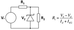 High-performance resistors in custom power supplies