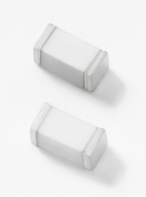 Square Gas Discharge Tube from Littelfuse claims smallest GDT device available