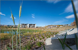NREL takes efficiency to the Great Outdoors