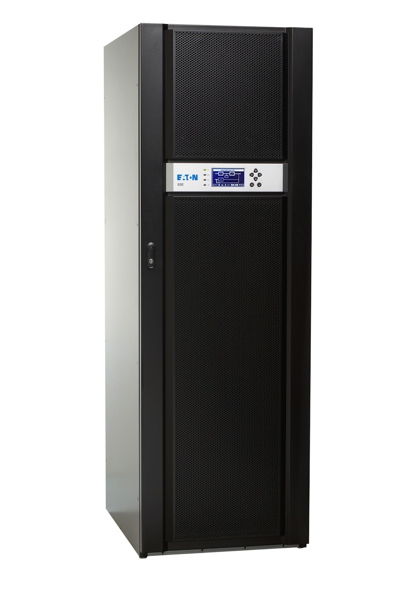 Eaton's latest UPS solutions tout efficiency
