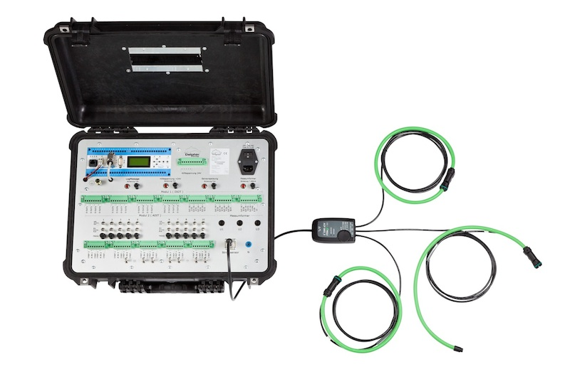 CAS DataLoggers releases latest Mobile Energy Measurement kit