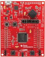 Newark element14 and TI partner to offer LaunchPad evaluation module