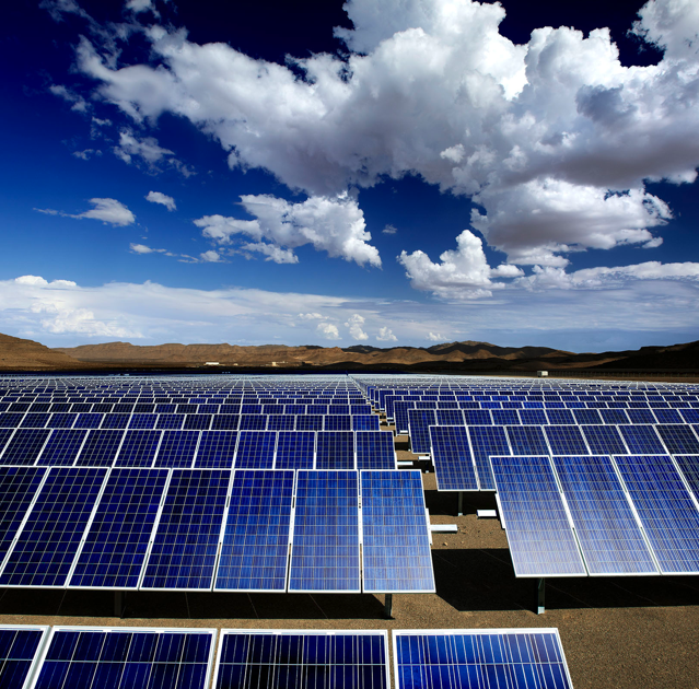 ABB wins $80 million order to power Canada's largest solar photovoltaic plant
