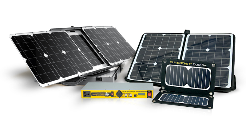 AspectSolar equips Everest expedition
