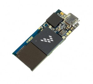 Freescale-enabled Wearables Reference Platform supports multiple applications