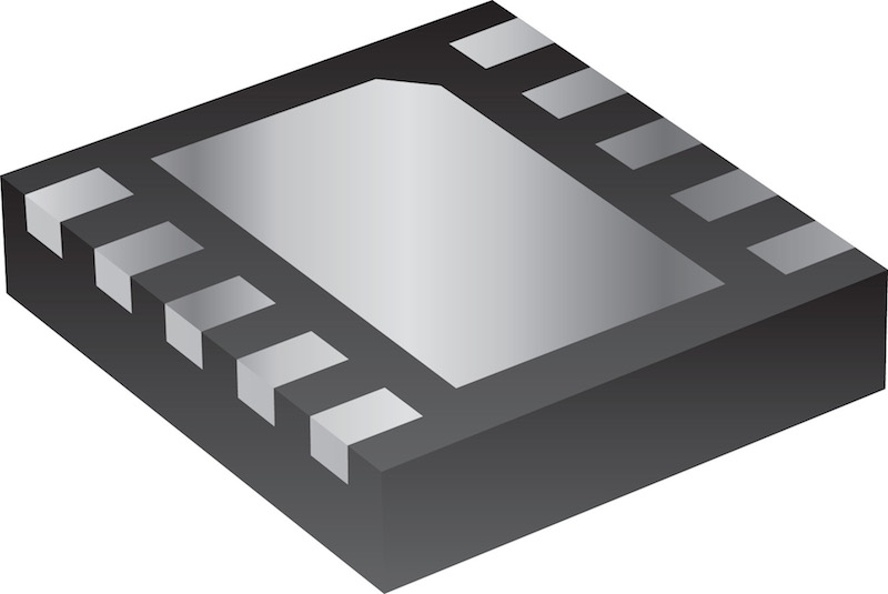 Bourns miniature chip diodes now available now from TTI