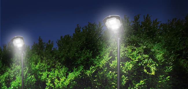 Collier County extends testing of intelligent LED streetlights