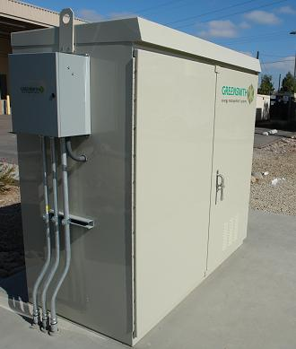 Greensmith Energy unveils turn-key energy storage systems up to megawatt scale