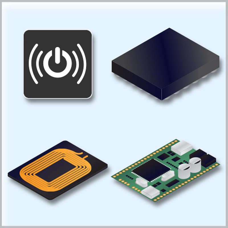 Mouser launches wireless charging technology site