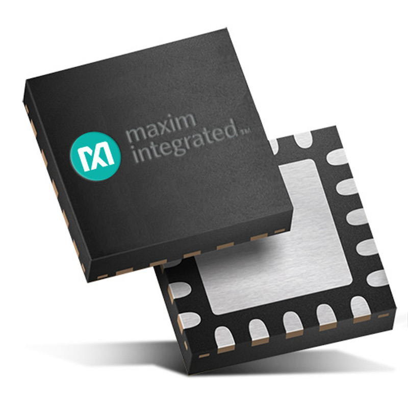 Mouser now carries Maxim Integrated's MAX17503 DC/DC converter