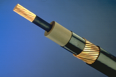 Kerite cable offers superior wet performance in utility apps