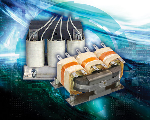 Three-phase transformer suits heavy-duty industrial apps