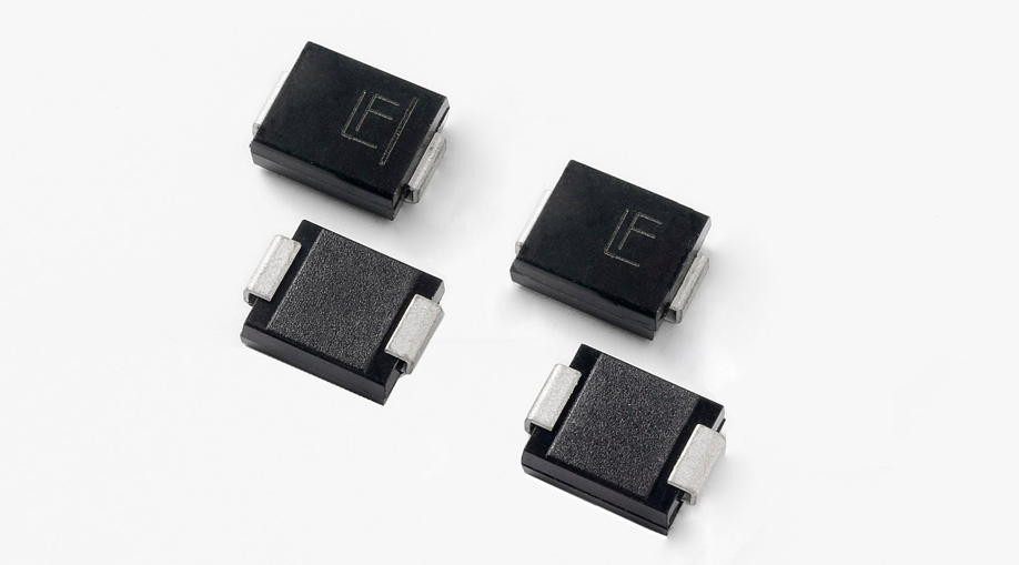 Littelfuse offers custom upscreening and sorting for hi-rel TVS diodes