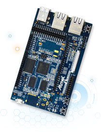 Atmel SAMA5D3 Xplained board enables fast prototyping and evaluation