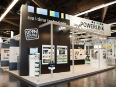 Hannover Messe: POWERLINK paving the way for Industry 4.0