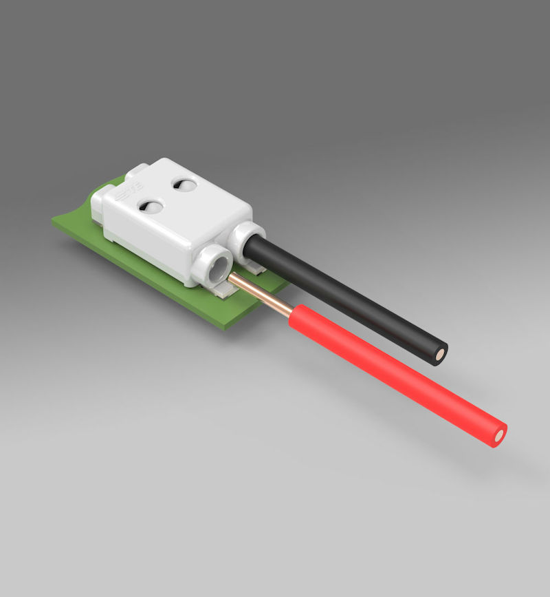 TE Connectivity showcases releasable poke-in wire connector at Light+Building 2014