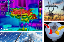 Advanced Energy 2014: smart grid, advanced lighting, & manufacturing