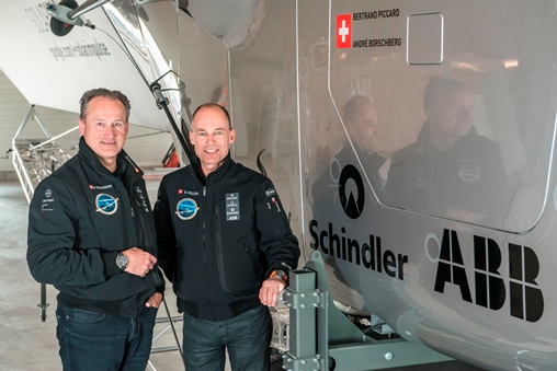 ABB and Solar Impulse form technology alliance