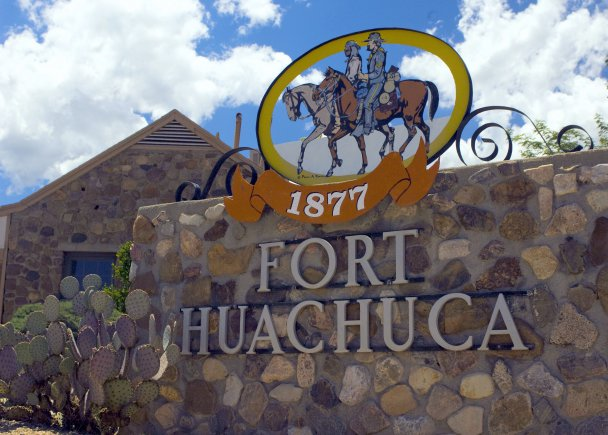 fort huachuca dating Map of arizona fort huachuca - in this site is not the thesame as a answer directory you buy in a photo  created date: 6/3/2018 9:38:34 am.