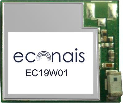 Econais claims smallest, smartest and most integrated Wi-Fi module