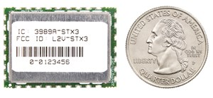 Globalstar claims lowest-power satellite network chipset for M2M solutions