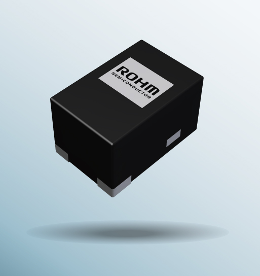 ROHM Semi claims industry's smallest transistors