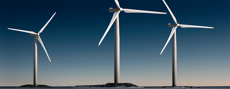 ABB touts grid connection breakthroughs at AWEA Windpower 2014