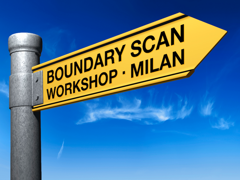 XJTAG and IPSES to host boundary scan and functional test workshop in Milan