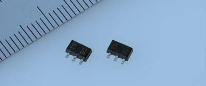 Torex's latest voltage regulators exhibit a quiescent current of 2.0�A