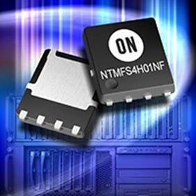 ON Semi launches their latest family of low-voltage power MOSFETs