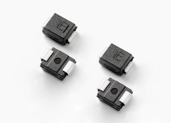 TVS diode from Littelfuse boosts power dissipation capability