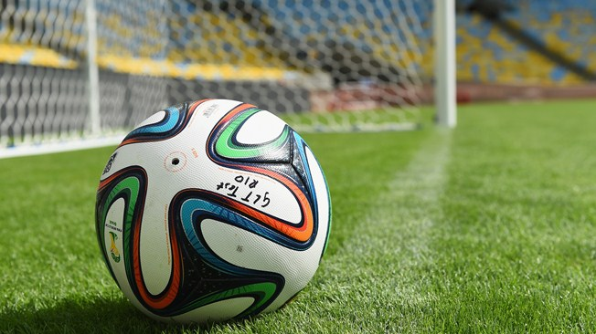 Goal-line technology in the spotlight at FIFA