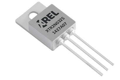 X-REL Semiconductor extends XTR2N0x MOSFET transistors family