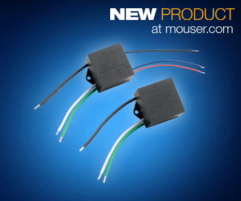 Littelfuse LSP05 and LSP10 surge-protection modules now available from Mouser