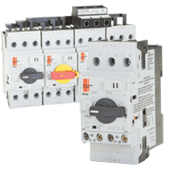 Sprecher+Schuh's KTU7 series molded-case circuit breakers tout size and convenience